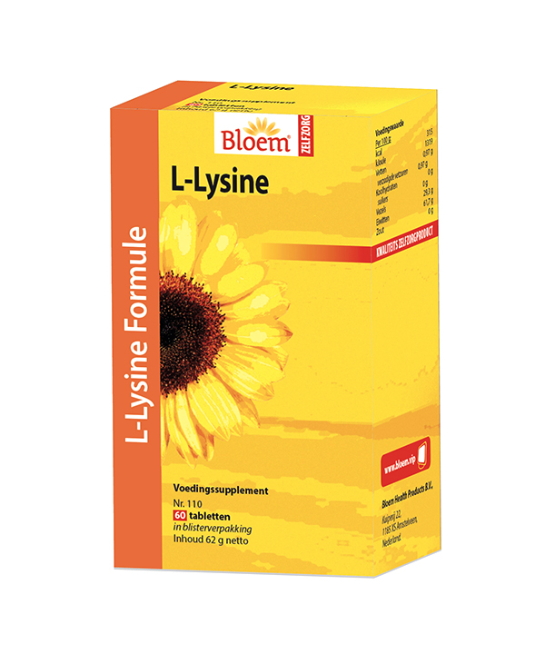 BE110 l lysine web image 2020