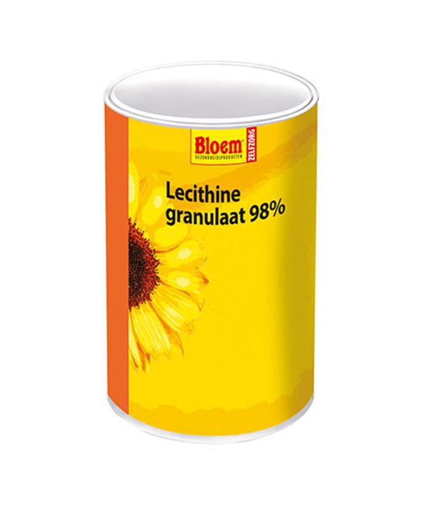 BE123 Lecithine web image