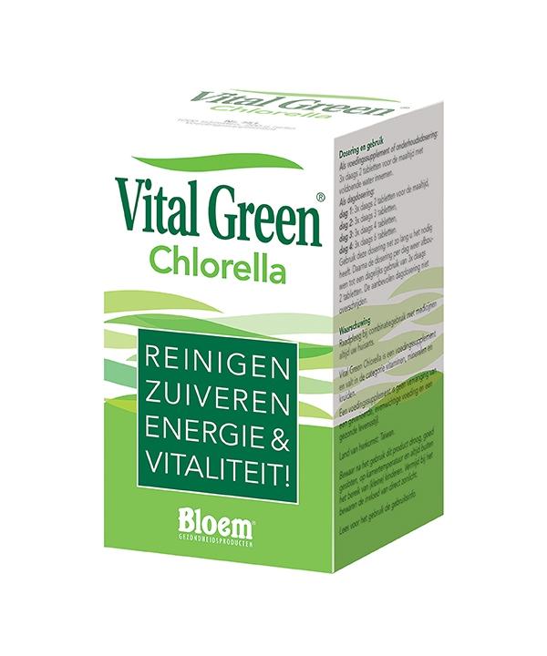 BE351 Vital Green web image