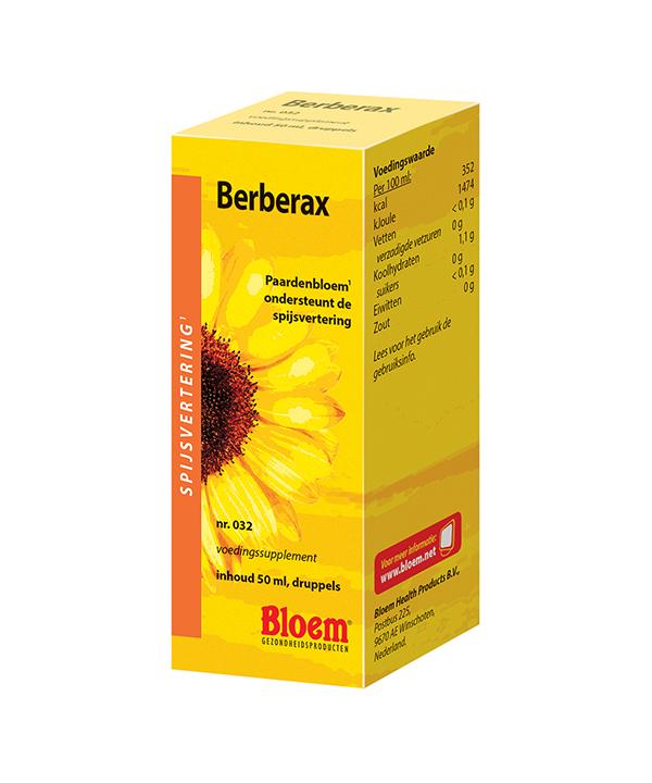 BE032 Berberax web image