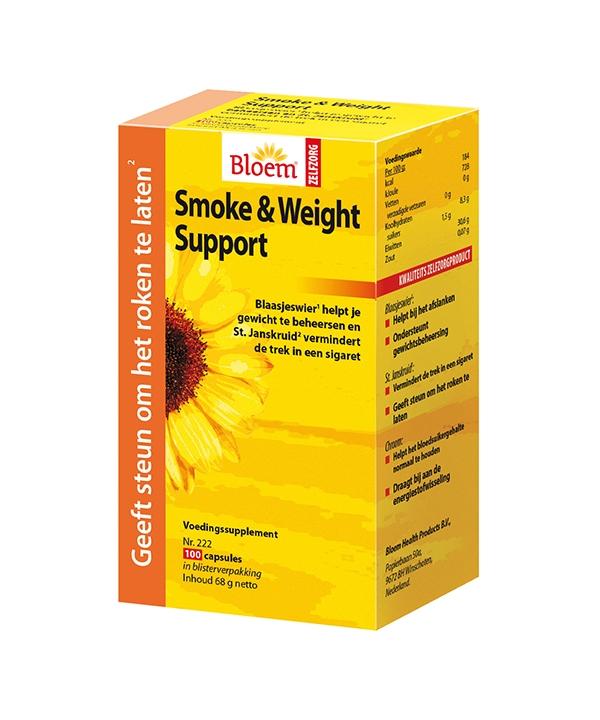 BE222 Smoke & Weight web image