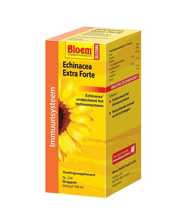 BE258 Echinacea web image
