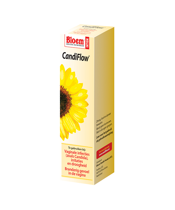 BE422 CandiFlow web image