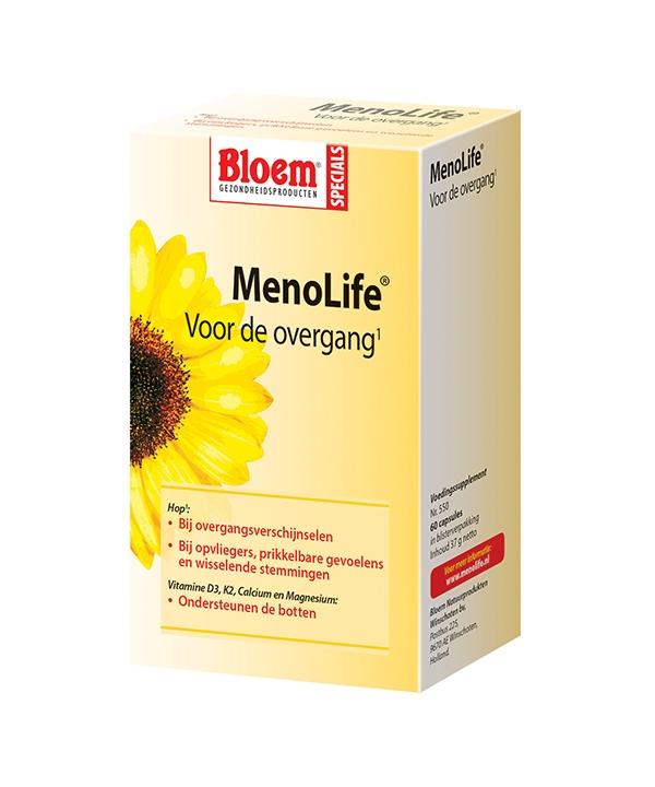 BE551 Menolife web image