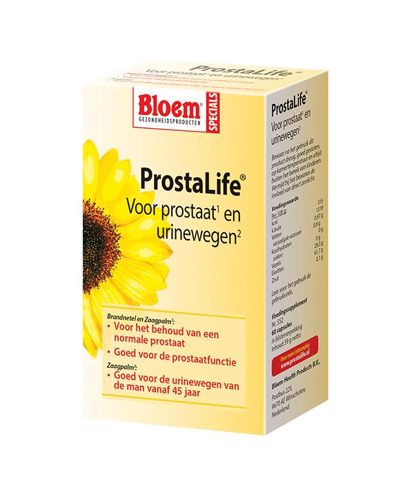 BE552 ProstaLife web image