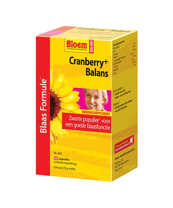 BE607 Cranberry web image