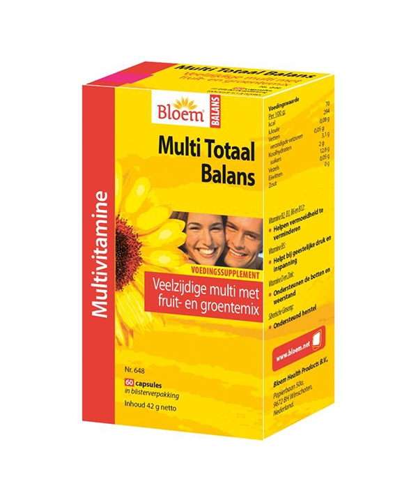 BE648 Multi totaal balans web image
