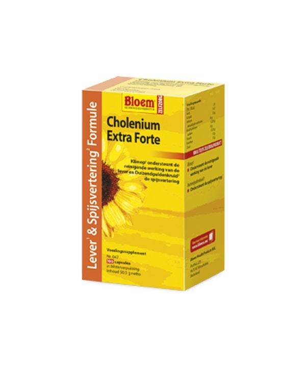 Cholenium-Extra-Forte