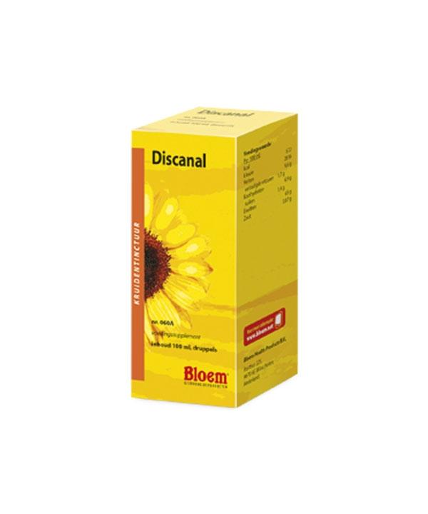 Discanal