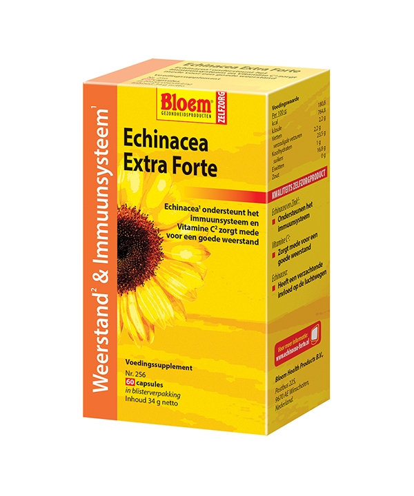 BE256 Echinacea web image
