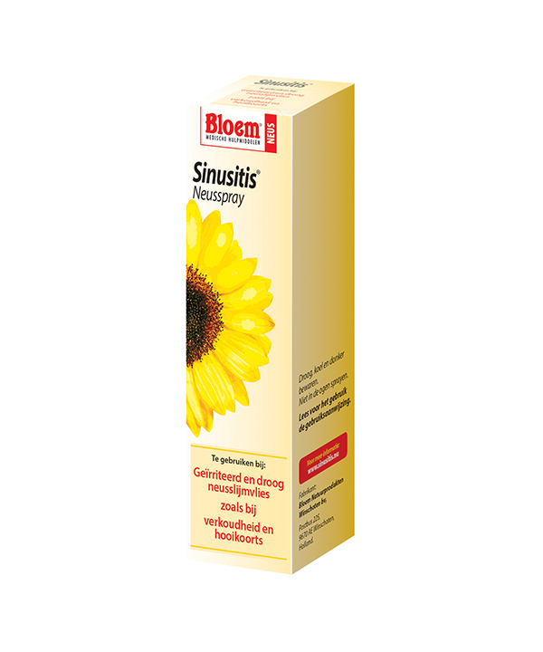 BE427 Sinusitis web image